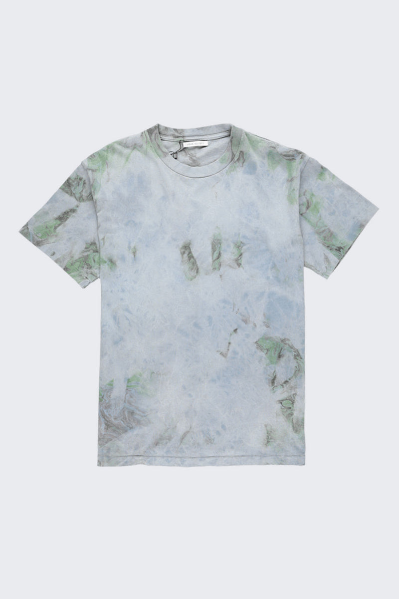 John Elliott Marble Mix University T-Shirt  - XHIBITION
