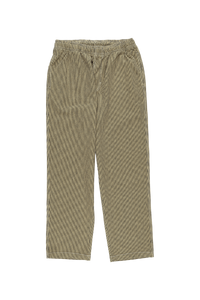 Stüssy Overdyed Hickory Relaxed Pants  - XHIBITION