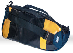 body surfing gear bag - back view