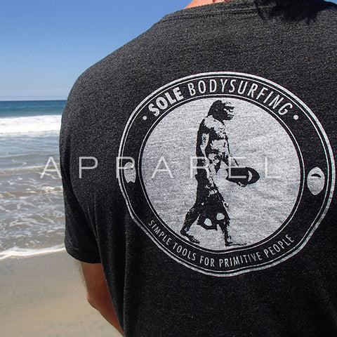 Sole Bodysurfing T-Shirt