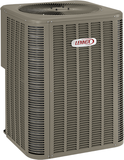 Lennox Merit® Series ML14XC1 - d-airconditioning