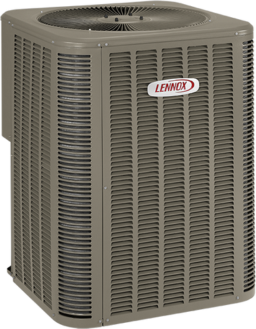 Lennox Merit® Series 14ACX - d-airconditioning