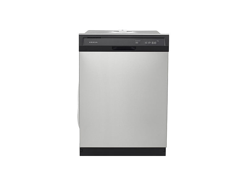 Dishwasher With Triple Filter Wash System ADB1400AGS - d-airconditioning