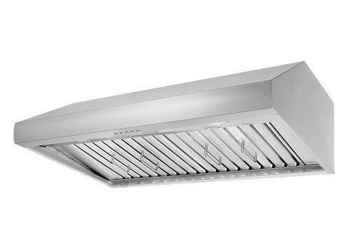 "Thor HRH3606U 36″ UNDERCABINET RANGE HOOD IN STAINLESS STEEL (30"" and 34"" Available) - d-airconditioning"