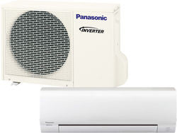 Panasonic 24000 BTU Ductless Mini Split re24skua - d-airconditioning