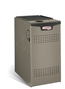 Lennox Elite® Series EL280 Two-Stage Gas Furnace - d-airconditioning