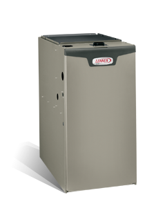 Lennox Elite® Series EL296V High-Efficiency, Two-Stage Gas Furnace - d-airconditioning