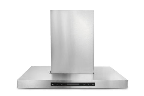 "Thor HRH3004U 30″ WALL MOUNT RANGE HOOD IN STAINLESS STEEL (34"" and 36"" Available) - d-airconditioning"