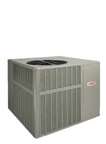 LRP14GE Packaged Gas/Electric - d-airconditioning