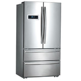 D Air Refrigerator 20.8 Cu. Ft. French Door - d-airconditioning