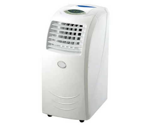 D Air Portable 12000 BTU - d-airconditioning