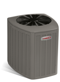 Lennox Elite® Series XC20 Air Conditioner - d-airconditioning