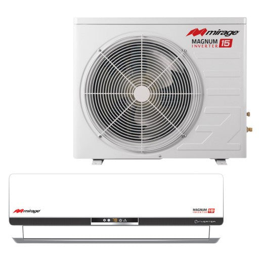 Mirage Magnum 16 - d-airconditioning
