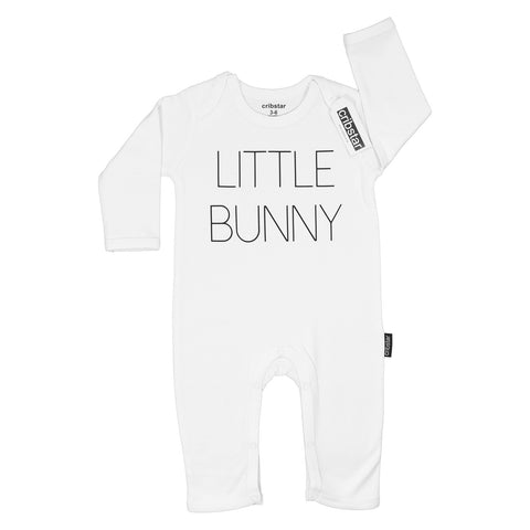2ede3a24031 products Little Bunny Baby Romper white.jpg