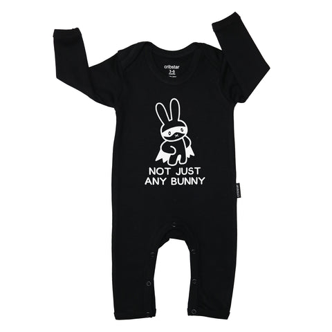 a97f33b2e9b Cracks Baby Romper - Grey. £ 14.00. products NJAB Baby Romper - Black.jpg