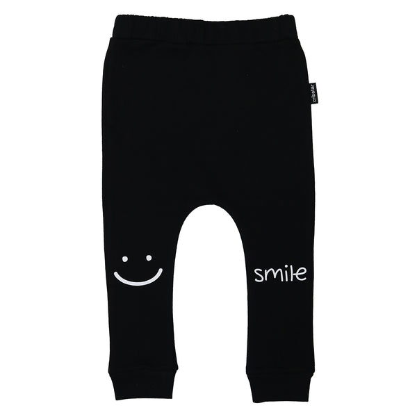 Smile :) Harem Leggings