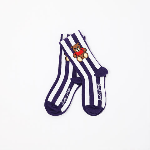 Teddy Bear Kids Socks