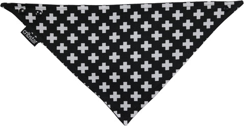 Mono Swiss Cross Bib