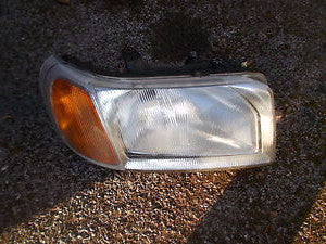 Freelander 1 Headlight (1998 - 2004) - Used