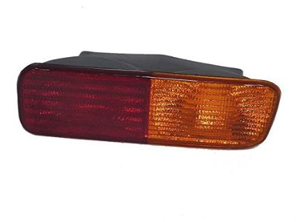 Discovery 2 Rear Bumper Light - New
