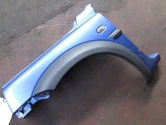 Freelander 1 Front Fenders - Used