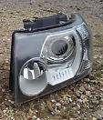 Freelander 2 HSE Headlight (2007 - 2012) - Used