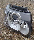 Freelander 2 SE Headlight (2007 - 2012) - Used