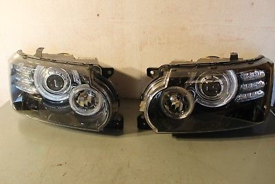 2010 - 2012 Range Rover (Big Body) Headlight