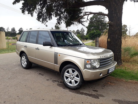 "2004 Range Rover ""Big Body"""