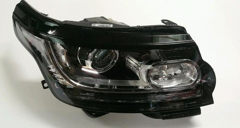2013 - Current Range Rover Vogue Headlight  - Used