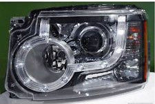 Discovery 4 S Headlight (Halogen) - Used