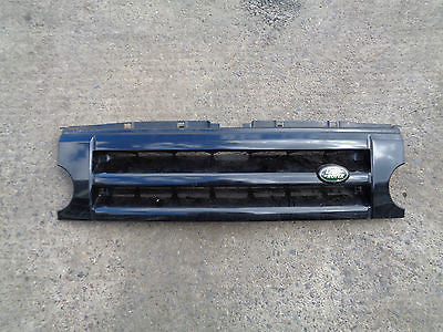 Discovery 3 Front Grill - Used