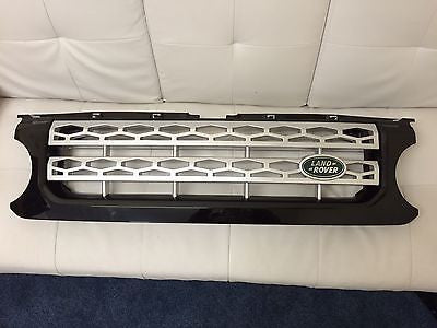 Discovery 4 Front Grill - Used