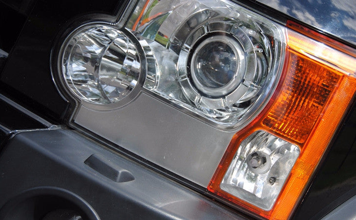 Discovery 3 HSE Headlight (Xenon) - Used