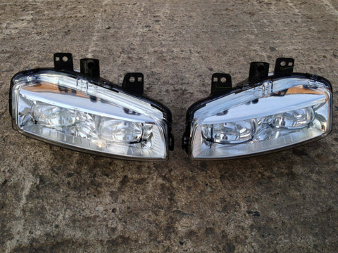 Evoque Front Fog Light - Used
