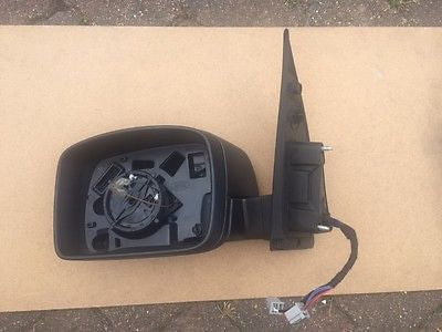 Freelander 2 Side Mirror (2007 - 2012) - Used