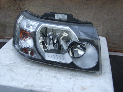 Freelander 2 S Headlight (2007 - 2012) - Used