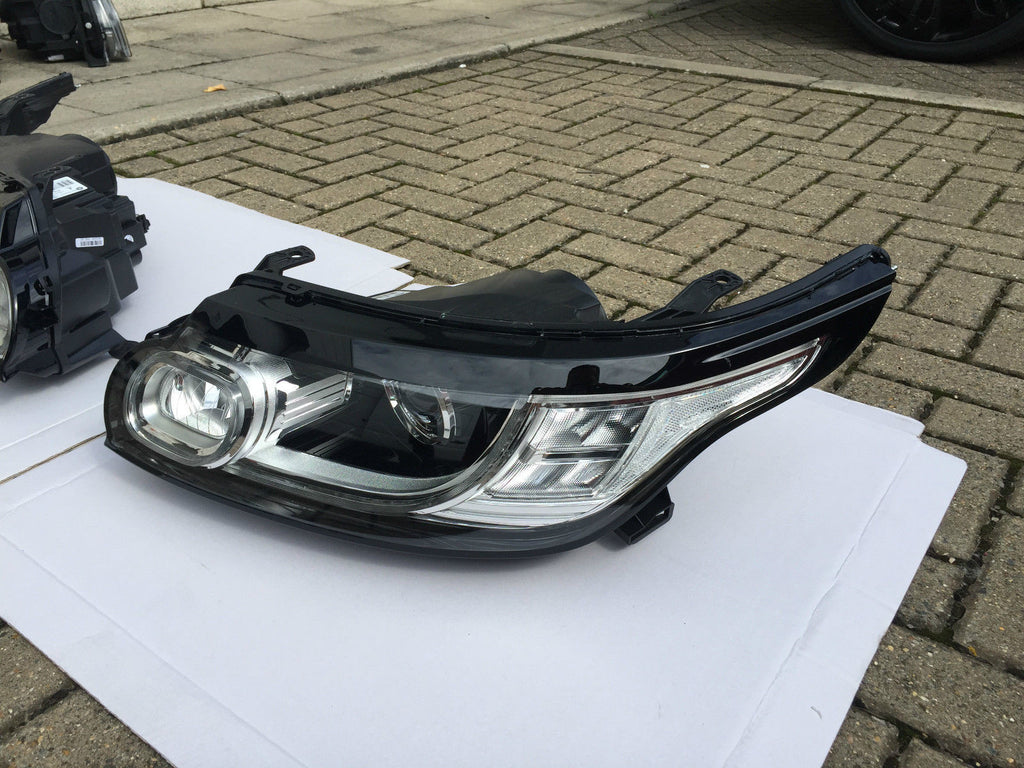 2013 - Current Range Rover Sport Headlight  - Used
