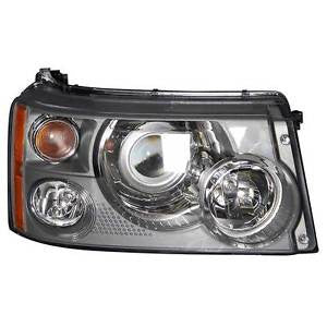 2005 - 2009 Range Rover Sport Headlight  - Used