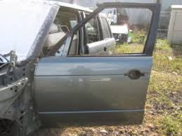 Range Rover Big Body Left Front Door - Used