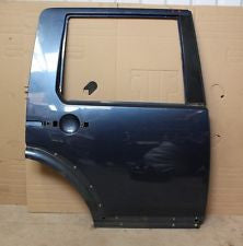 Discovery 3/4 Right Rear Door - Used