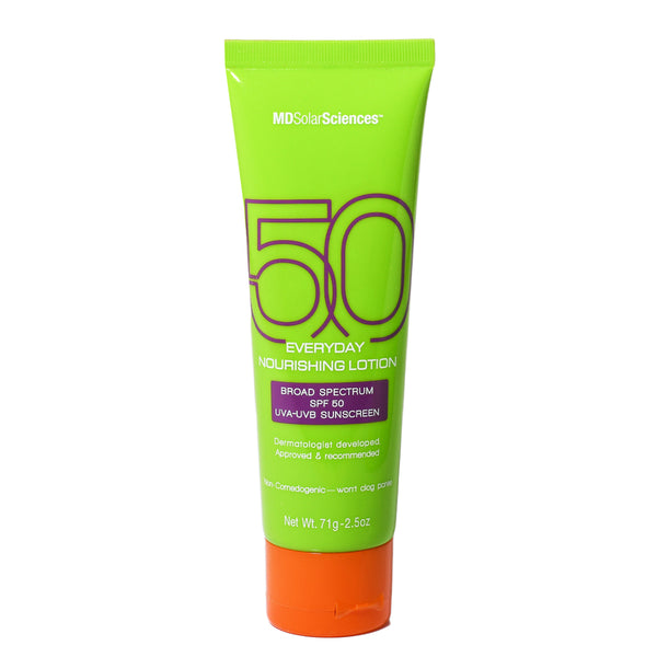 P-EveryDay Nourishing Lotion SPF 50 2.5oz