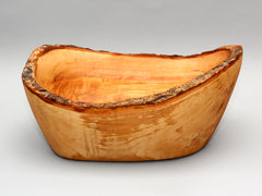 Excotic Wooden Kitchen Bowl
