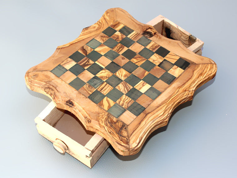 ... Olive Wood Regular Chess Set, Wooden Chess Set, Chess Set Game, Chess  Game