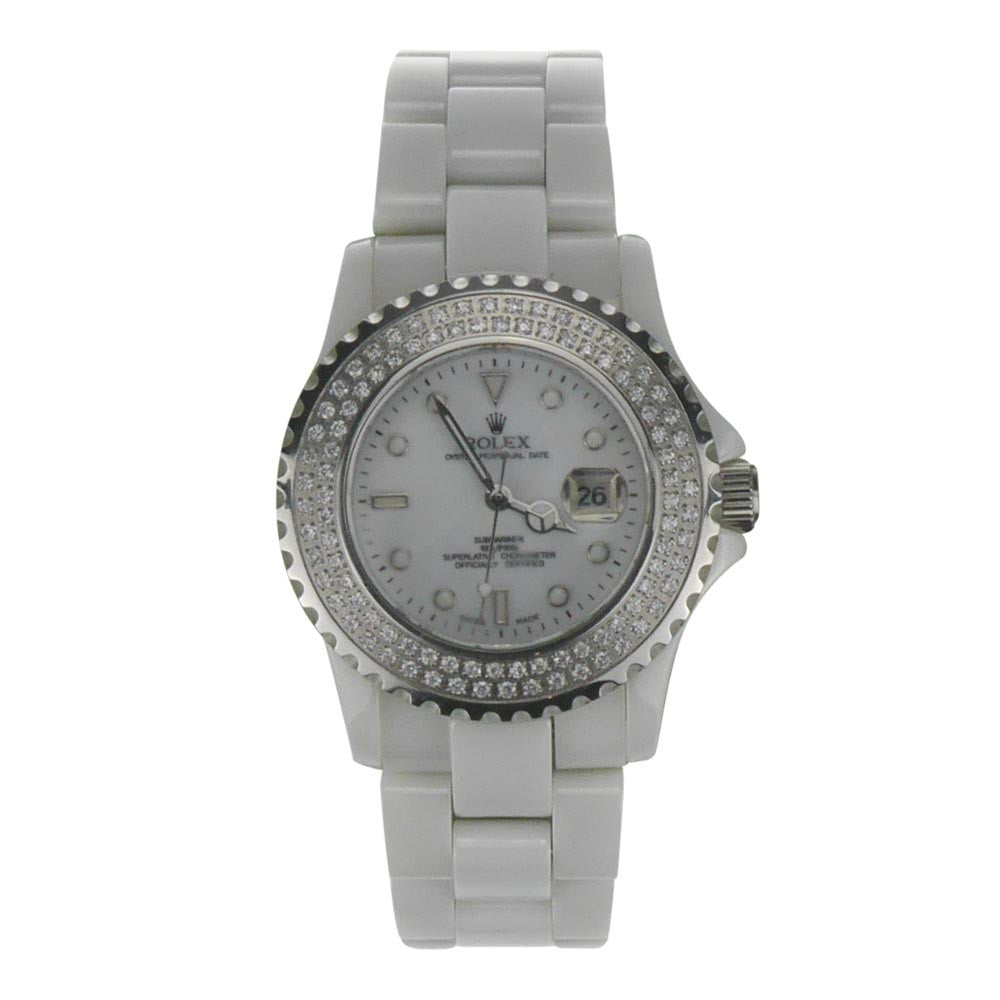Womens Rolex Replica Watch