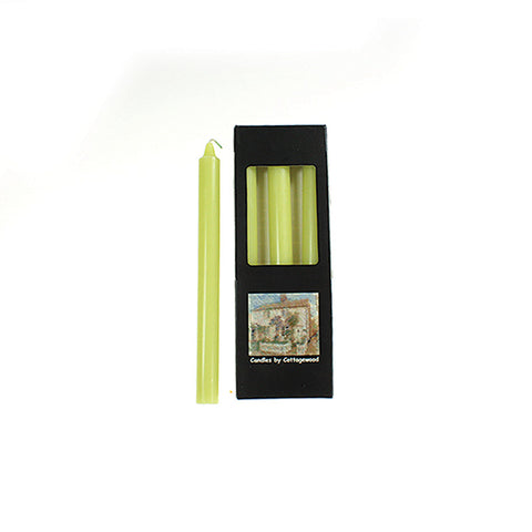 Candle Tapers ($5.99 retail, $2.00 cost x 20 per case)