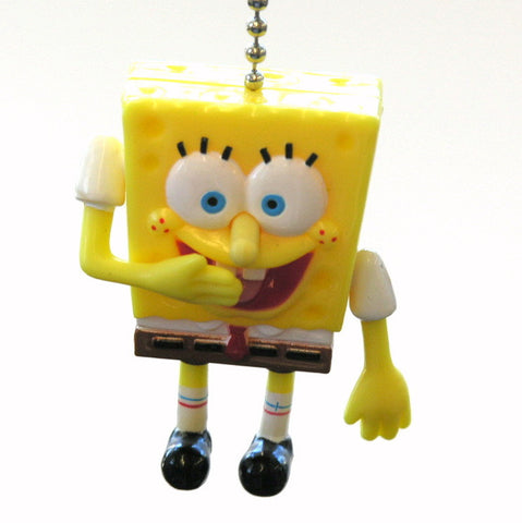 SpongeBob Squarepants Fan Pull (Box of 12)