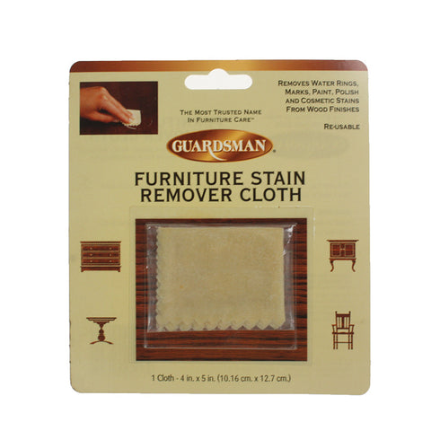Furniture Stain Remover Cloth