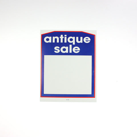 Sale Display Cards (3 Styles)