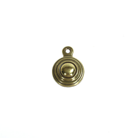 Brass Bed Bolt Cover